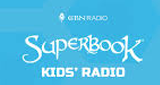 CBN Superbook Radio