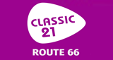 RTBF -  Classic 21 Route 66