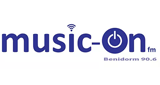 Music-on FM