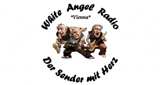 White Angel Radio