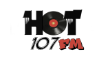 Hot 107 FM Pattaya