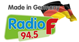 Radio F 94.5 - Made in Germany