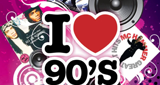 Sky Pilot Radio - Lady L Presents the 90's
