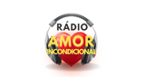 Rádio Web Amor Incondicional