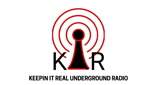 Keepin It Real Underground Radio