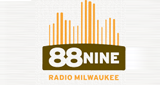 88Nine Radio Milwaukee
