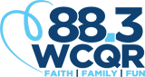 WCQR FM