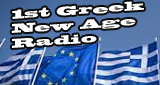 1st Greek New Age Radio