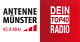 Antenne Munster Dein Top40 Radio