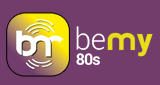BeMyRadio 80s Channel