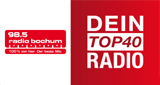 Radio Bochum - Top 40