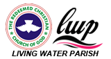 RCCG Living Water Radio