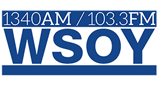 News/Talk 1340 WSOY