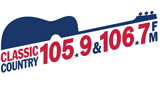 Classic Country 106.7 - WNKR