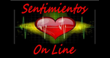 Radio Sentimientos On Line