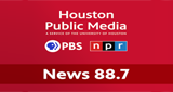Houston Public Media - KUNF - News 88.7 FM