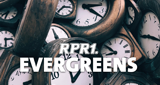 RPR1. Evergreens