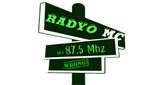 Wrong radyo MC Retro