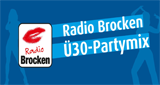 Radio Brocken Ü30 Partymix