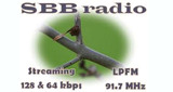 The SBBRadio Network