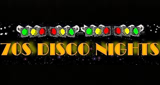 70s Disco Nights Radio