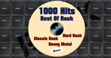 1000 Hits Best Of Rock
