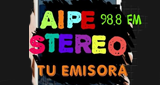 Aipe Stereo