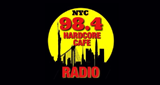 98.4 New York City's Hardcore Cafe