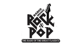 Radio Music Rock and Pop