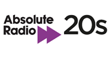 Absolute Radio - 20s