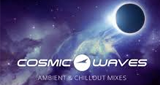 Cosmic Waves - Chill