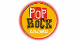 Colombia Pop Rock