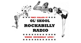 Ol' Skool Rockabilly Radio