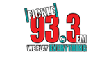 Fickle 93.3