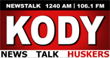 Newstalk 1240 AM
