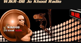 Jo Khool Smooth JazZ Soul Radio