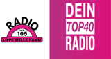 Radio Lippe Welle Hamm - Top40 Radio