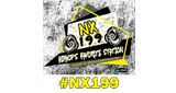 #NX199 - Hiphop's Favorite Station