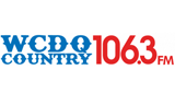 True Country 106.3