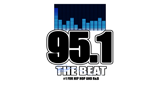 The Beat 95.1 FM - WJXM