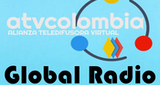 ATV Colombia  Radio