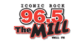 The Mill 96.5 FM - WMLL