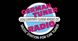 German Tuner Radio