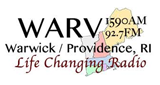 Life Changing Radio - WARV 1590 AM