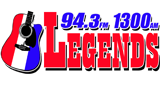 KPMI AM 1300 The Legends