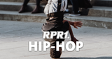 RPR1. Original Old School Hip-Hop