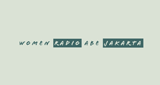 Jags Abe Radio for inspring women of the world Jakarta