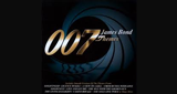 James Bond Theme Song Radio