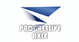 Progressive Axle Radio