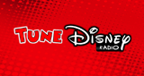 Tune Disney Radio